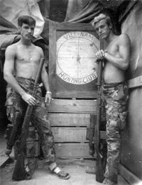 Vietnam Hunting Club