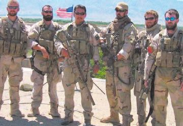 """There is very little information about the Members of the Seal Team Six. Just how many members it is known and what missions are involved. Of course, there is always an exception that proves the rule, as their involvement in """"Operation Neptune Spear""""."""
